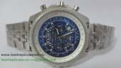 Breitling Bentley Working Chronograph Skeleton S/S BGG165