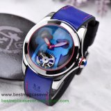 Replica Corum Bubble Automatic Tourbillon Skull CMGR07