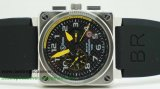 Bell & Ross BR03-94 Automatic BRG53