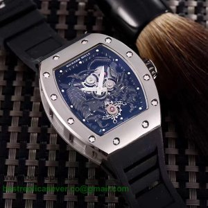 RMGR Richard Mille RM51-01 Automatic RMGR55