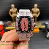 RMGR Richard Mille RM007 Automatic Diamonds Female RMWR1