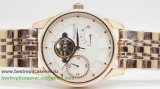 Patek Philippe Automatic Tourbillon Working Power Reserve S/S PPG125