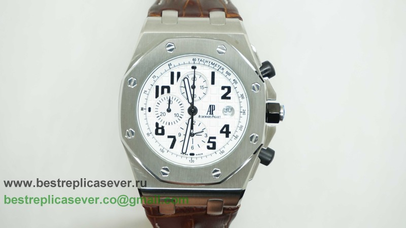 Audemars Piguet Working Chronograph APG67