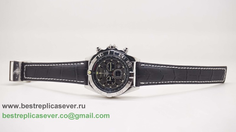 Breitling Chronomat Evolution Working Chronograph BGG136