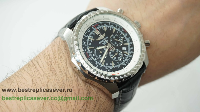 Breitling Bentley Working Chronograph BGG236