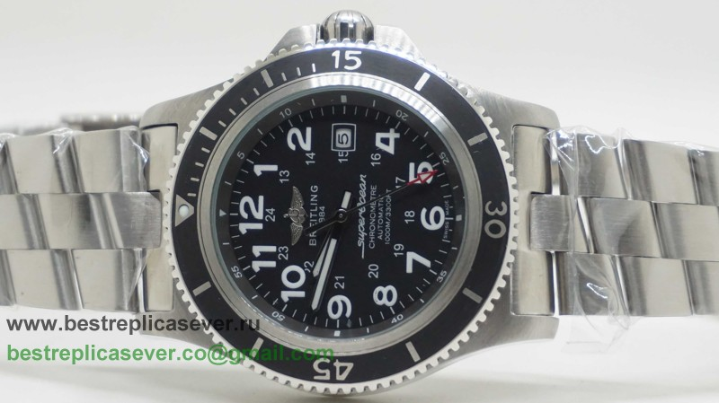 Breitling Super Ocean Automatic S/S BGG252