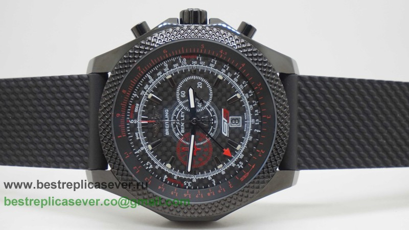 Breitling Bentley Working Chronograph BGG255