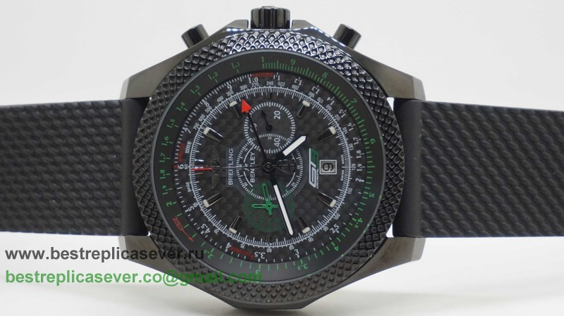 Breitling Bentley Working Chronograph BGG256