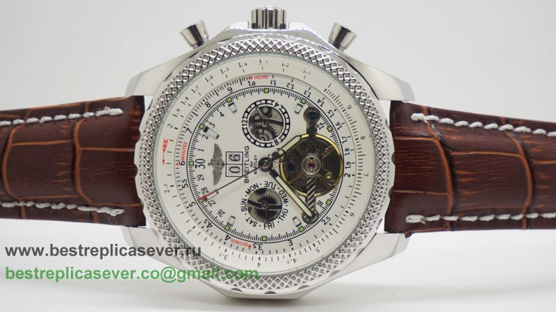 Breitling Bentley Automatic Tourbillon BGG262