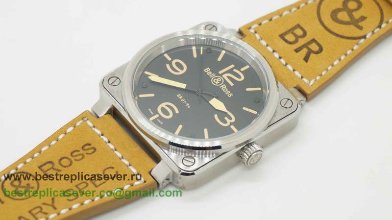 Bell & Ross BR01-94 Automatic BRG25