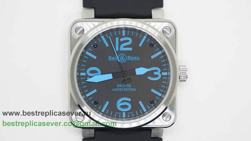 Bell & Ross BR01-92 Limited Edition Automatic BRG38