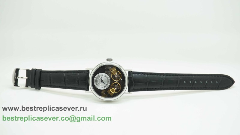 Breguet Automatic Tourbillon No.3158 BTG29
