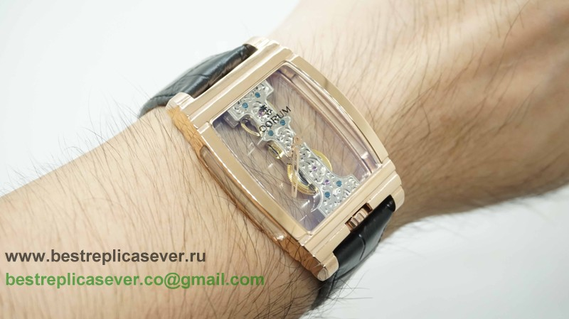 Corum Automatic Skeleton CMMRE45