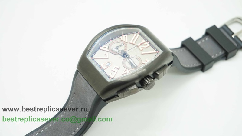Franck Muller Vanguard Working Chronograph FMG74