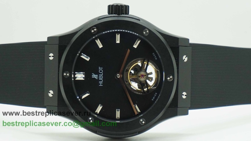 Hublot Automatic Tourbillon HTG104