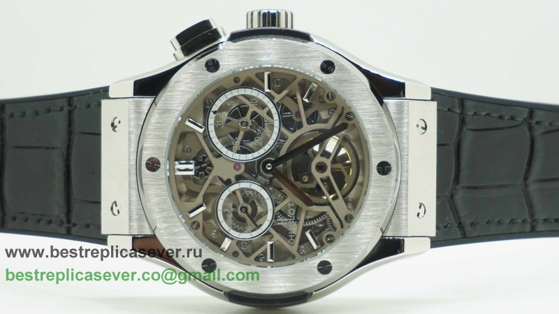 Hublot Automatic Skeleton HTG109