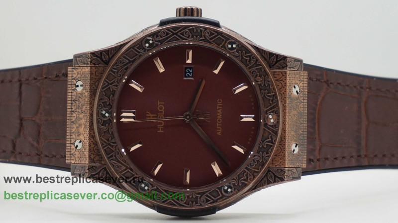 Hublot Big Bang Automatic HTG114