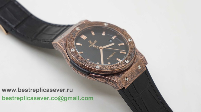 Hublot Big Bang Automatic HTG115