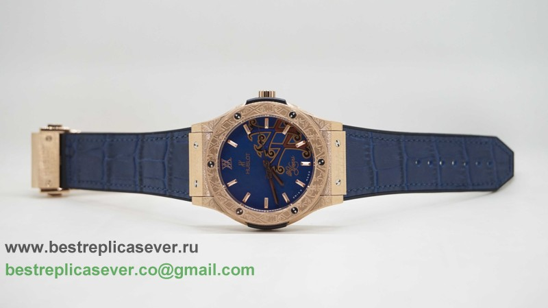 Hublot Big Bang Automatic HTG119