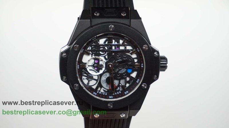 Hublot Big Bang King Quartz HTG120
