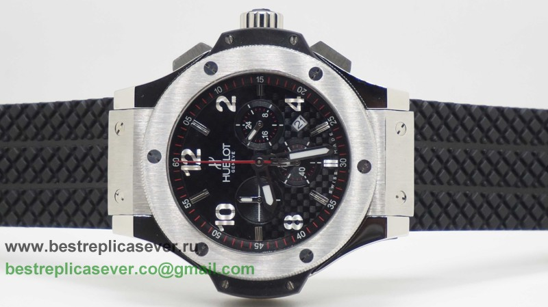Hublot Big Bang King Working Chronograph HTG134