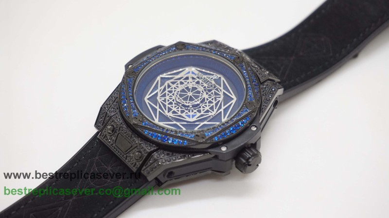 Hublot Big Bang Automatic Diamonds HTG139
