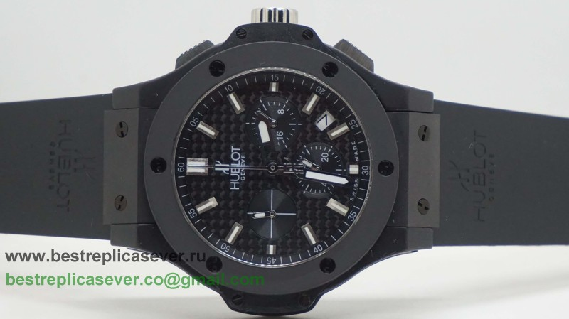 Hublot Big Bang Working Chronograph HTG72