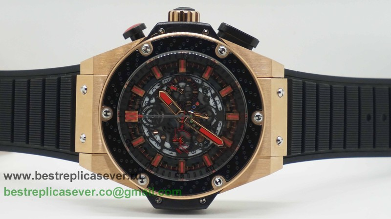 Hublot King Power Working Chronograph HTG79