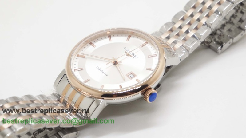 Longines Citizen Automatic LSG23