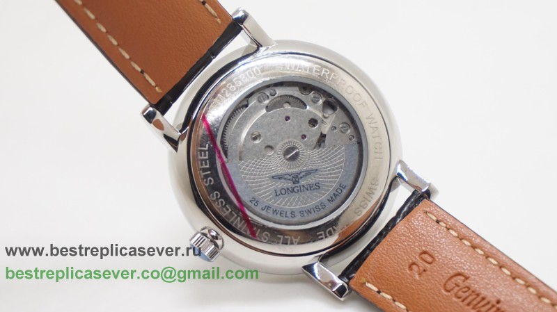 Longines Citizen Automatic LSG28