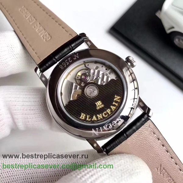 Replica Blancpain Automatic 9015 Mouvement BNGR09