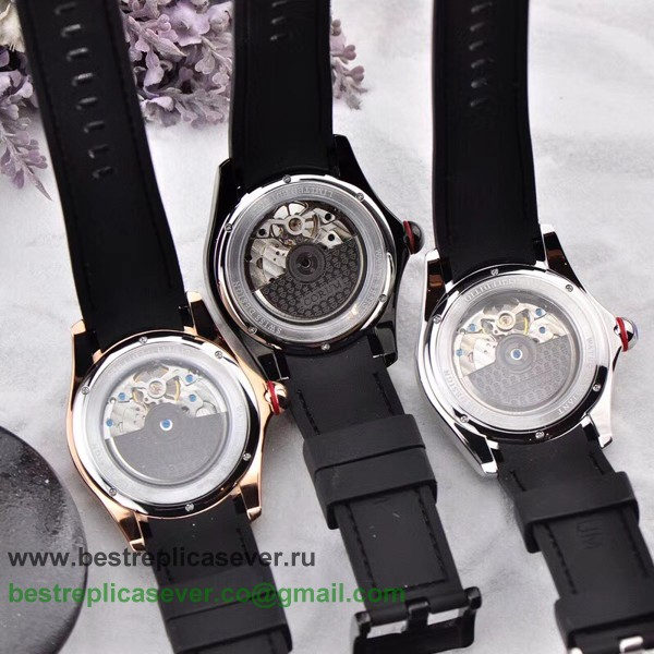 Replica Corum Bubble Automatic Tourbillon Skull CMGR08