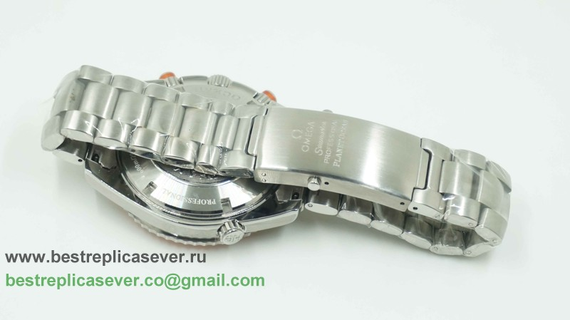 Omega Seamaster Working Chronograph S/S OAG60
