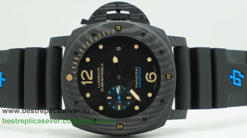 Panerai Luminor Submersible Swiss P.9000 Automatic PIG93