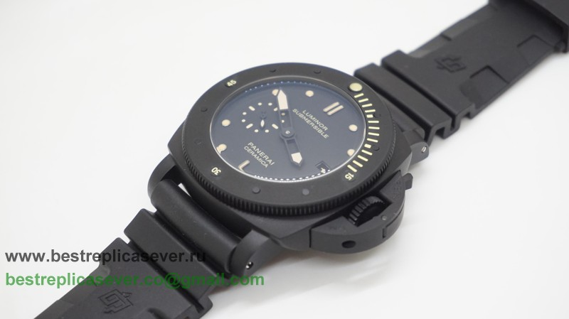 Panerai Luminor Submersible Automatic PIG97