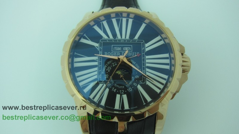 Roger Dubuis Automatic RDG9