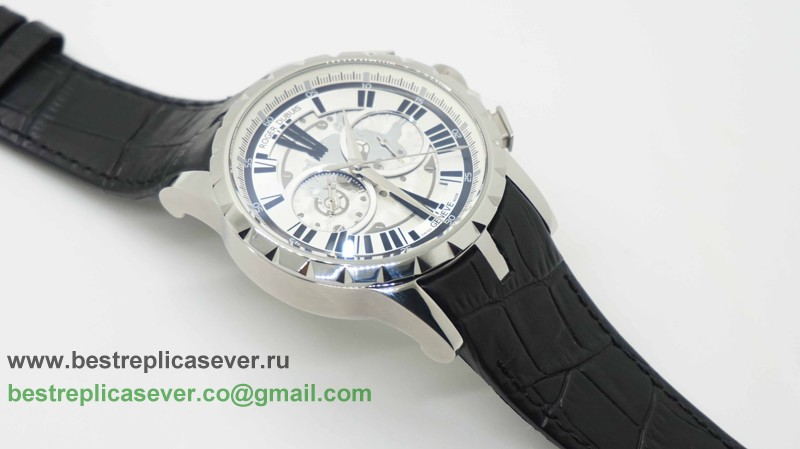 Roger Dubuis Working Chronograph RDG43