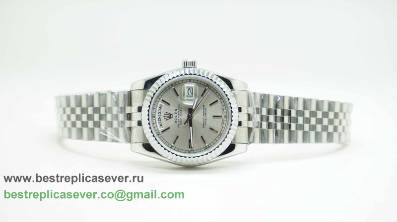 Rolex Day Date Automatic S/S 36MM RXG108